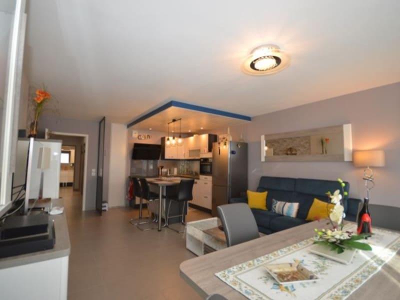 Sale apartment Meylan 295000€ - Picture 1