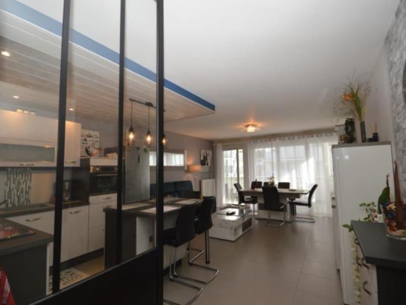 Sale apartment Meylan 295000€ - Picture 2