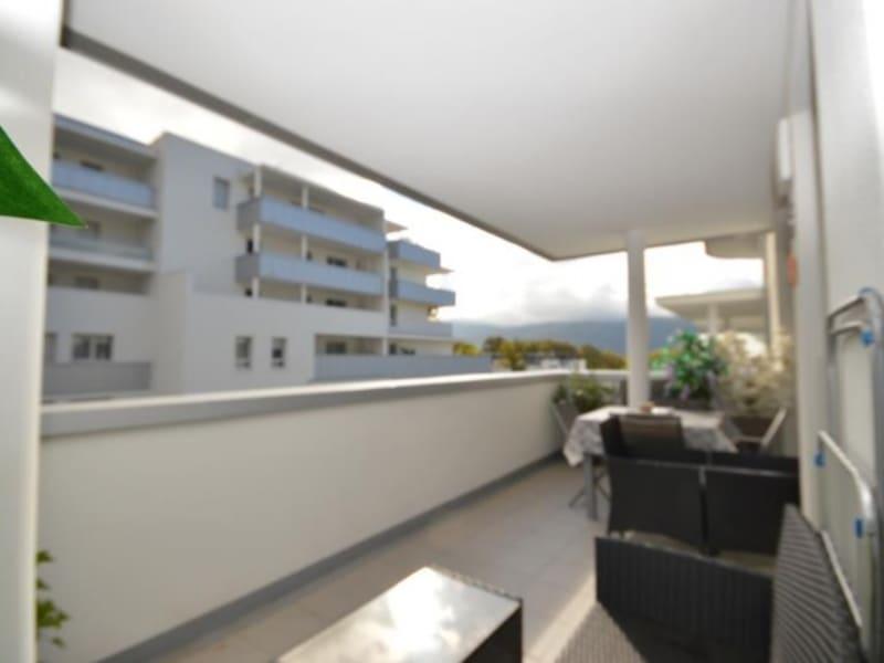 Sale apartment Meylan 295000€ - Picture 6