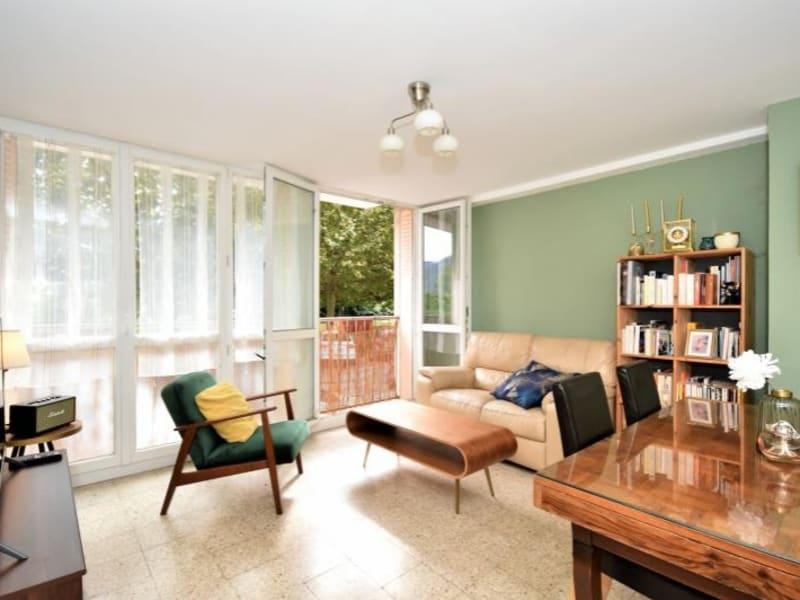 Vente appartement Noyarey 108000€ - Photo 1