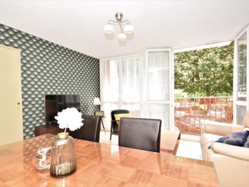 Vente appartement Noyarey 108000€ - Photo 2