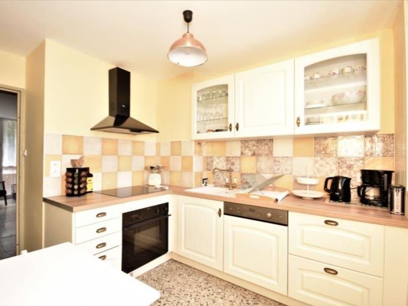 Vente appartement Noyarey 108000€ - Photo 3