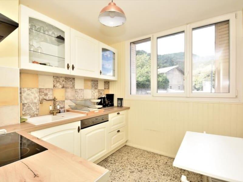 Vente appartement Noyarey 108000€ - Photo 4