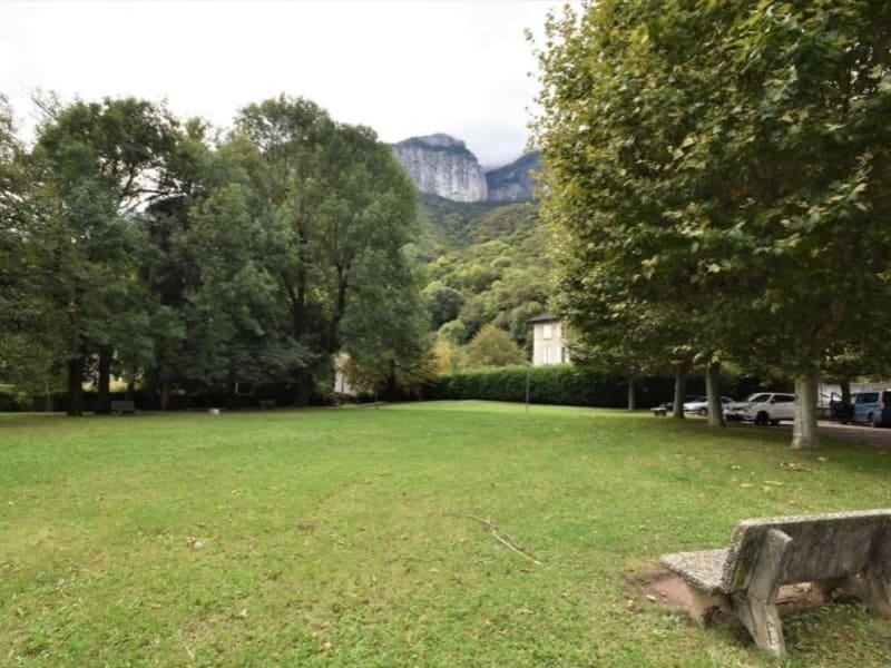 Vente appartement Noyarey 108000€ - Photo 8
