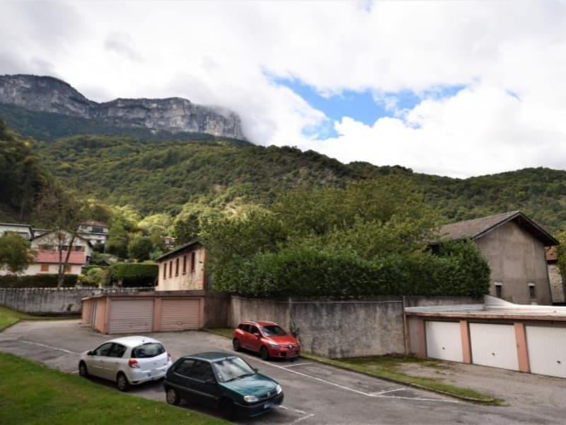 Vente appartement Noyarey 108000€ - Photo 9