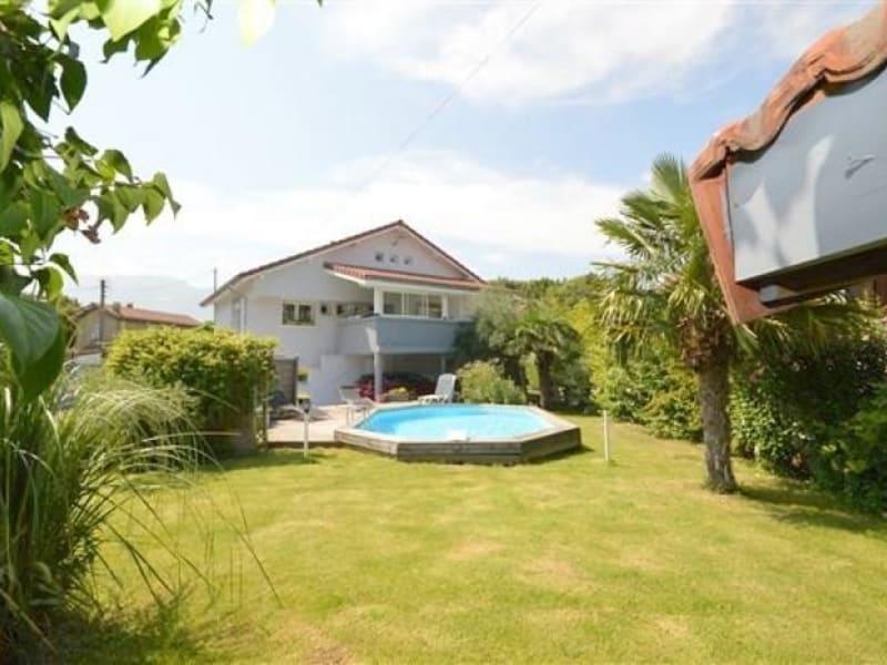 Vente maison / villa Champ sur drac 460000€ - Photo 1