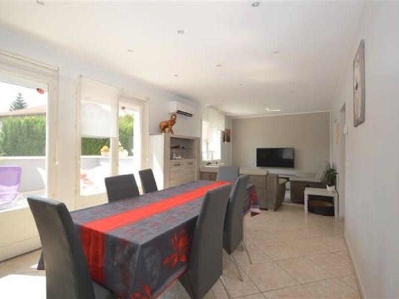 Vente maison / villa Champ sur drac 460000€ - Photo 2