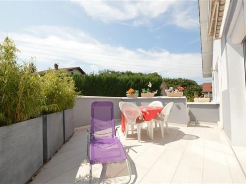Vente maison / villa Champ sur drac 460000€ - Photo 3