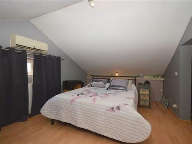 Vente maison / villa Champ sur drac 460000€ - Photo 7