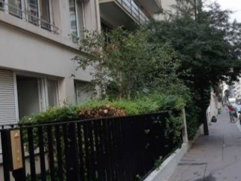 Vente appartement Paris 16ème 145000€ - Photo 3