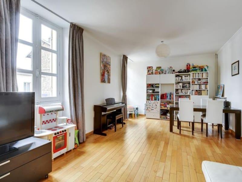Venta  apartamento Versailles 545000€ - Fotografía 2