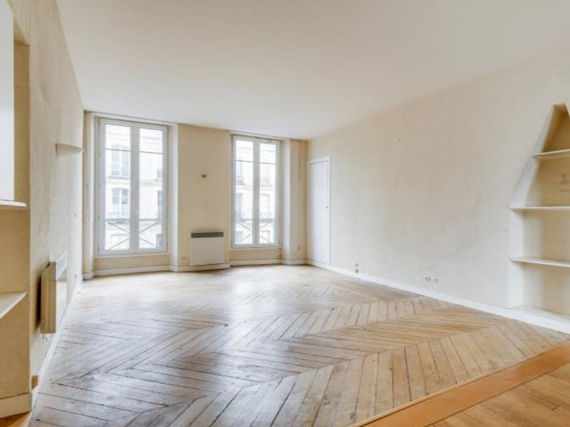 Sale apartment Versailles 395000€ - Picture 1