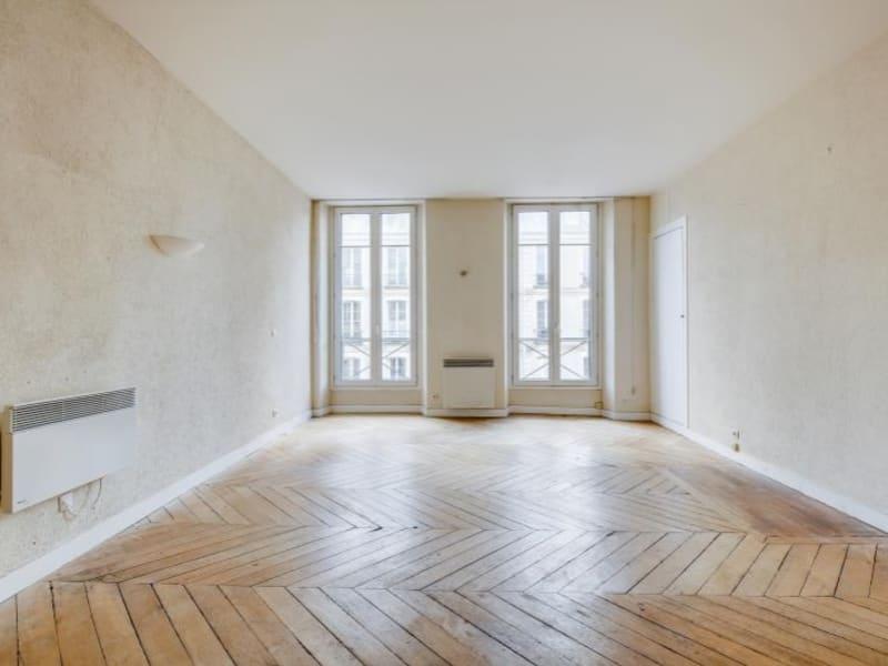 Sale apartment Versailles 395000€ - Picture 3