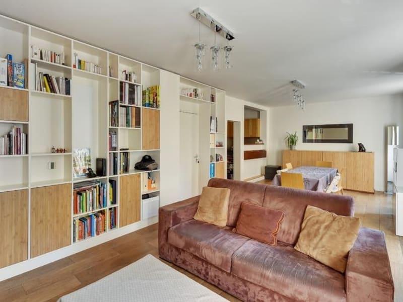 Venta  apartamento Versailles 720000€ - Fotografía 1