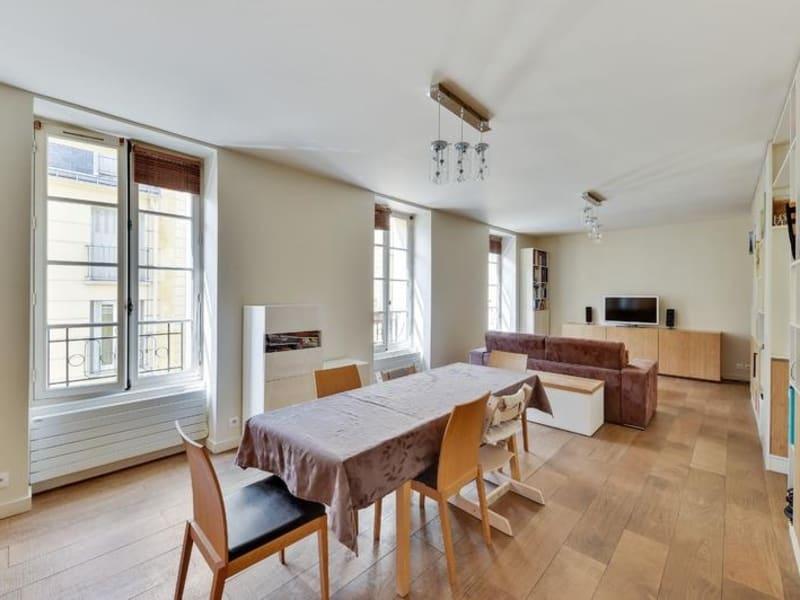 Venta  apartamento Versailles 720000€ - Fotografía 10