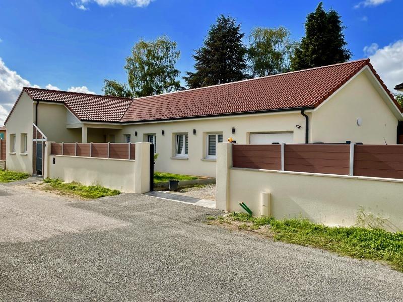Vente maison / villa Rilhac rancon 292000€ - Photo 1