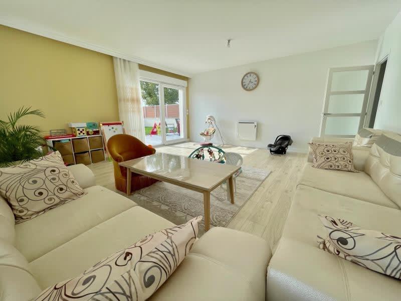 Vente maison / villa Rilhac rancon 292000€ - Photo 3