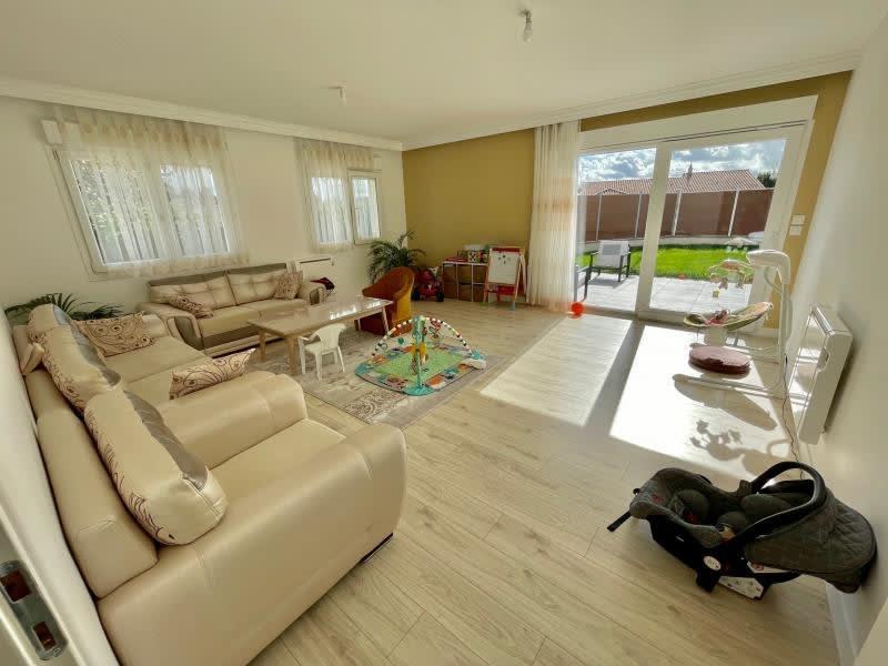 Vente maison / villa Rilhac rancon 292000€ - Photo 4