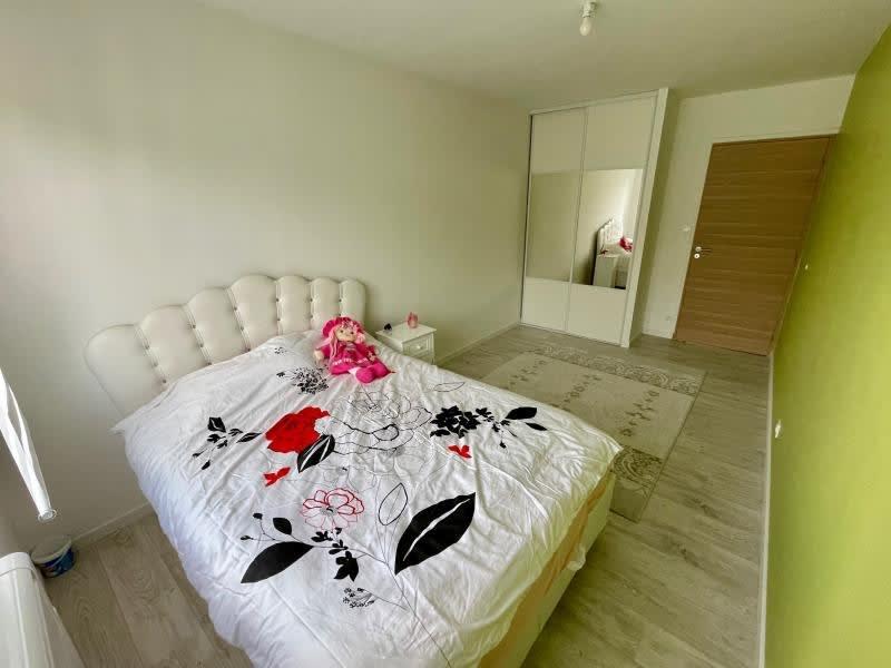 Vente maison / villa Rilhac rancon 292000€ - Photo 7