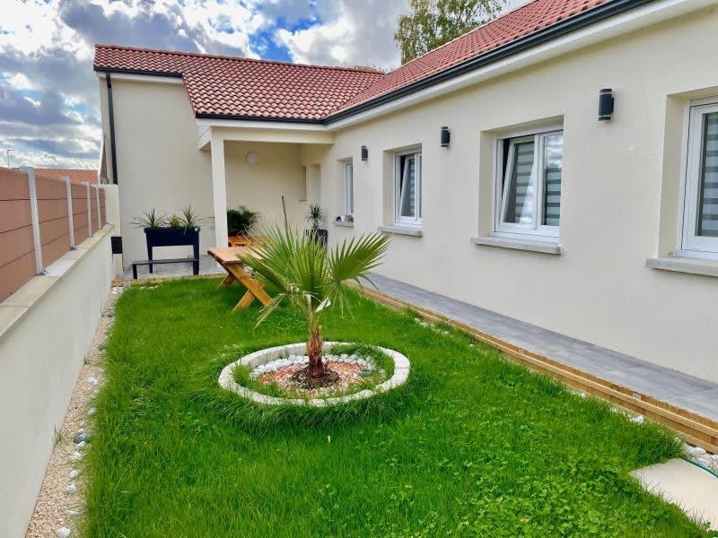 Vente maison / villa Rilhac rancon 292000€ - Photo 8