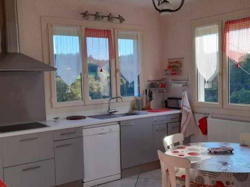 Sale house / villa St leonard de noblat 165000€ - Picture 2