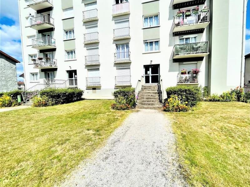Sale building Limoges 78000€ - Picture 1
