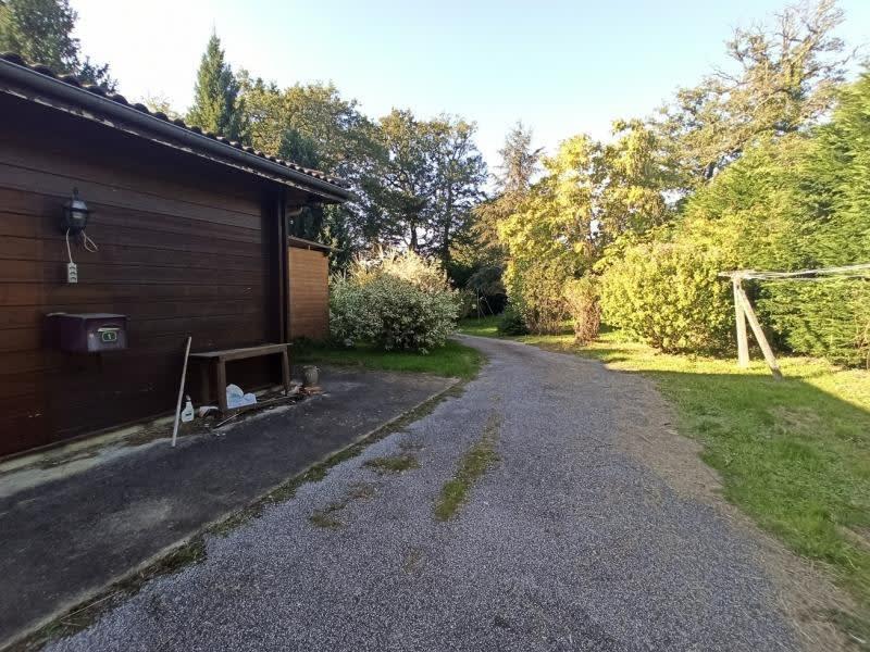 Vente maison / villa Nexon 159000€ - Photo 10