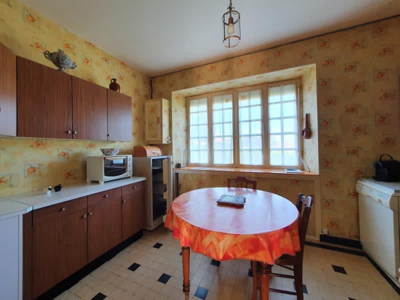 Vente maison / villa Nexon 212000€ - Photo 3