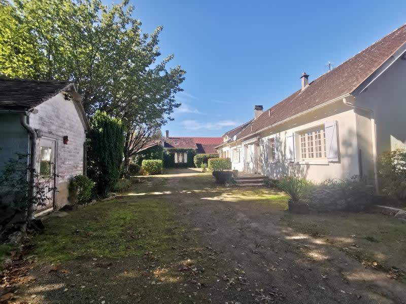 Vente maison / villa Nexon 212000€ - Photo 7
