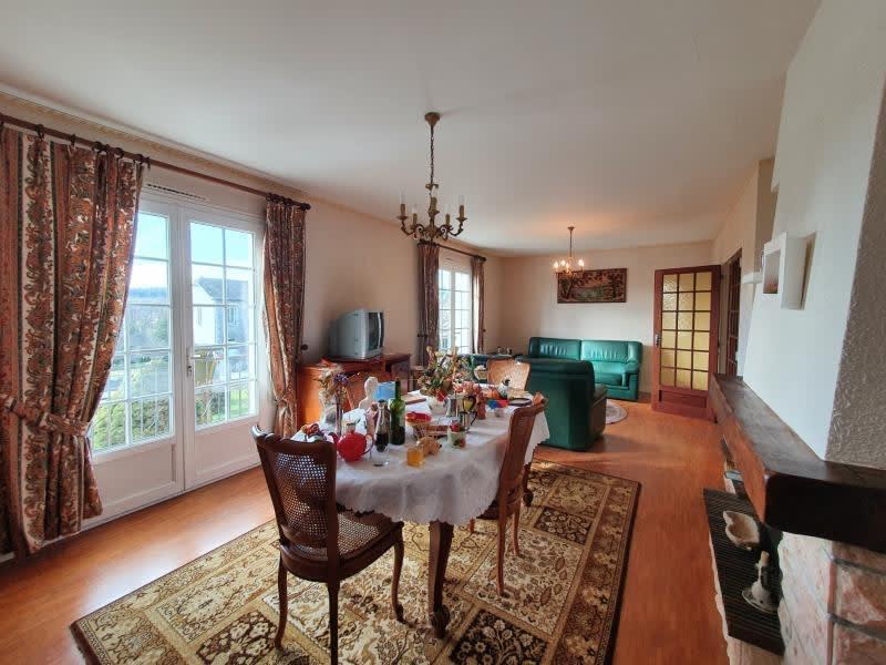 Sale house / villa St hilaire les places 164300€ - Picture 4