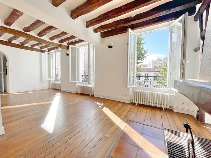 Vente appartement Vincennes 587000€ - Photo 1