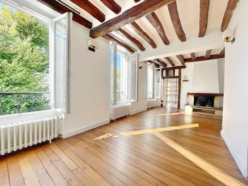 Vente appartement Vincennes 587000€ - Photo 2