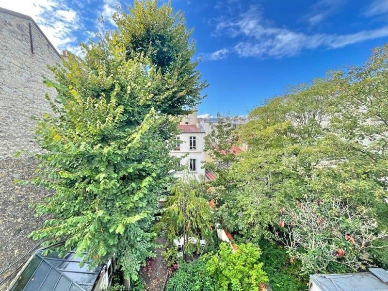 Vente appartement Vincennes 587000€ - Photo 3