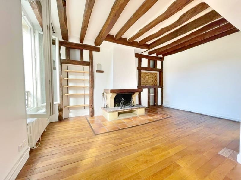 Vente appartement Vincennes 587000€ - Photo 4
