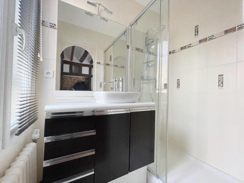 Vente appartement Vincennes 587000€ - Photo 8