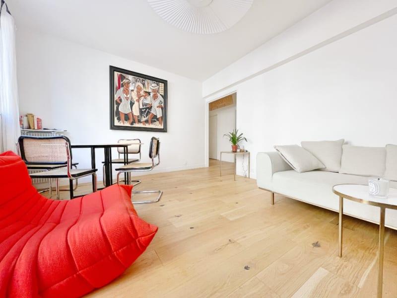 Vente appartement Paris 11ème 720000€ - Photo 2