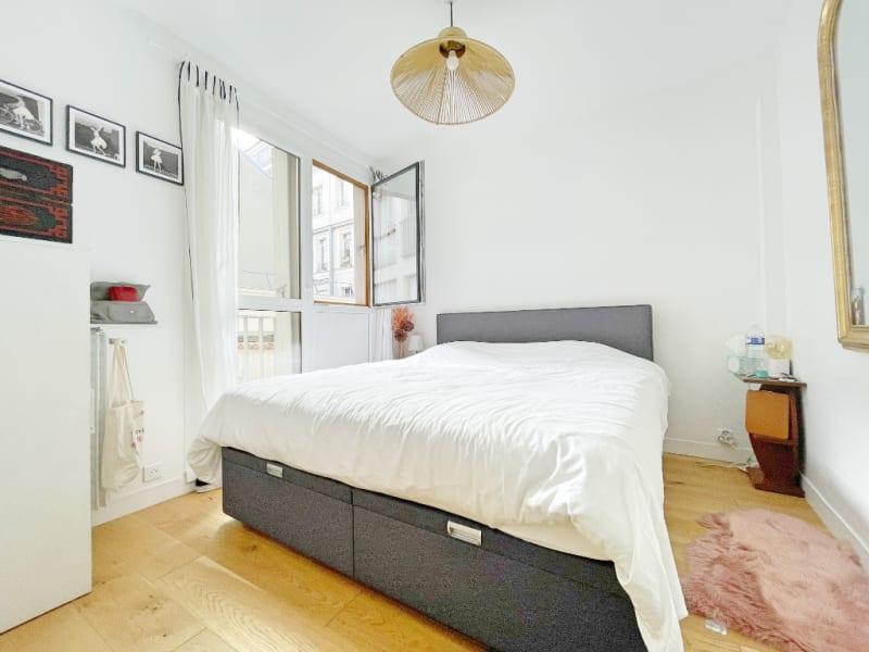Vente appartement Paris 11ème 720000€ - Photo 3