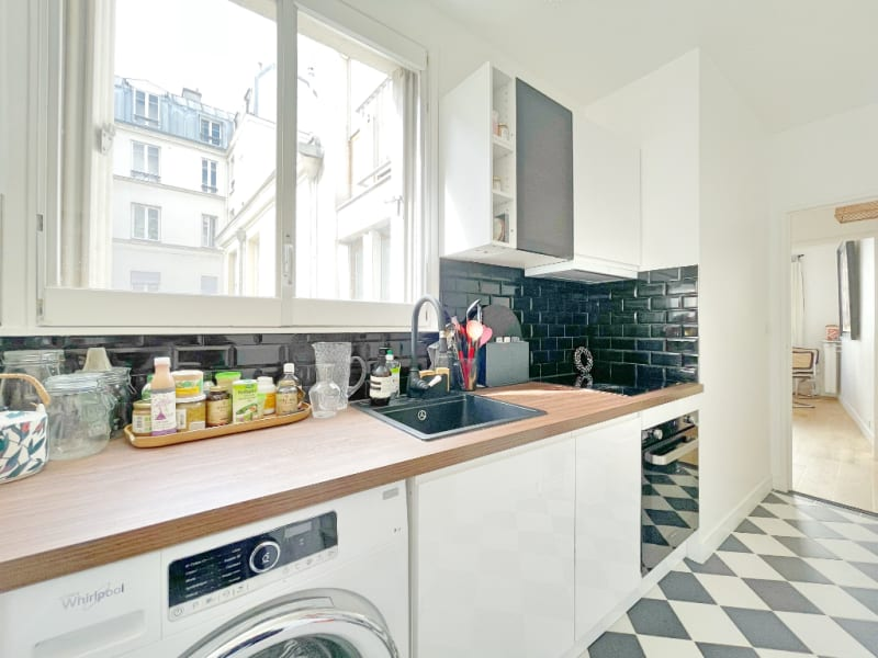 Vente appartement Paris 11ème 720000€ - Photo 4
