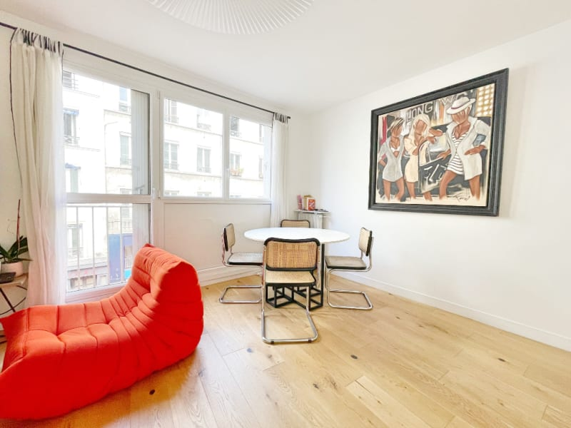 Vente appartement Paris 11ème 720000€ - Photo 7