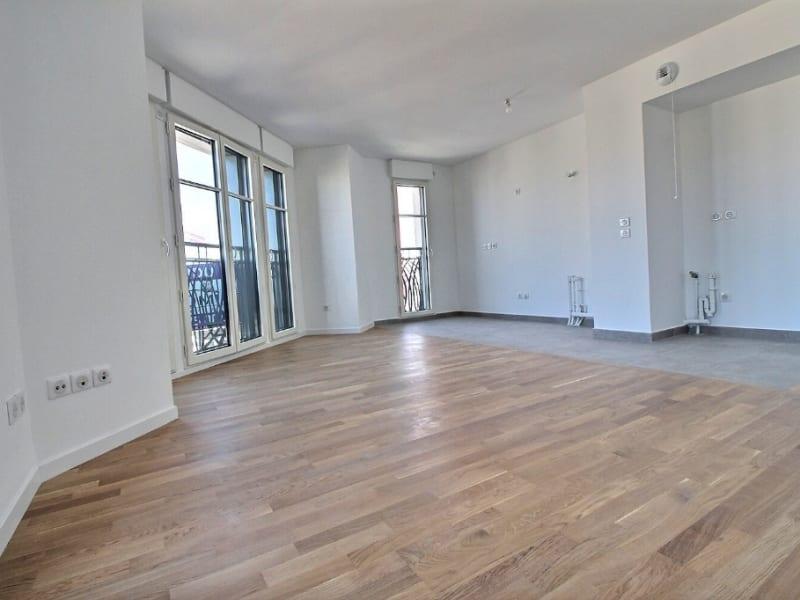 Sale apartment Clamart 465000€ - Picture 2