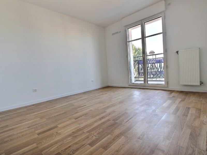Sale apartment Clamart 465000€ - Picture 3