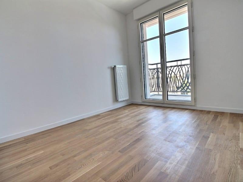 Sale apartment Clamart 465000€ - Picture 4