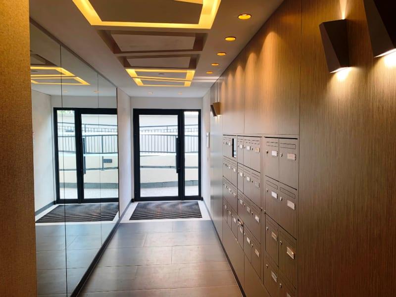 Sale apartment Clamart 465000€ - Picture 6