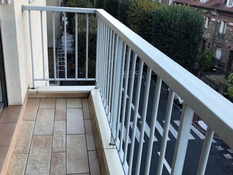 Sale apartment Clamart 499000€ - Picture 2