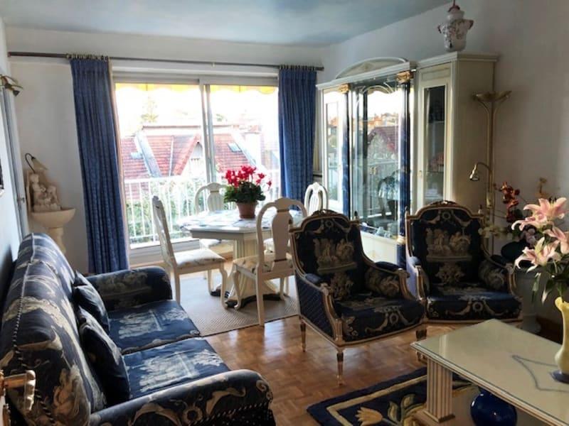 Sale apartment Clamart 499000€ - Picture 3