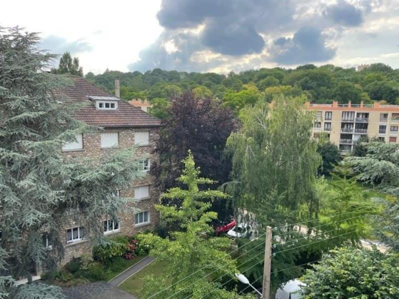 Sale apartment Athis mons 155000€ - Picture 1