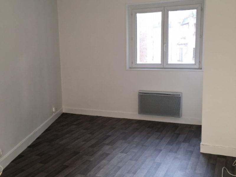 Rental apartment Paris 7ème 770€ CC - Picture 3