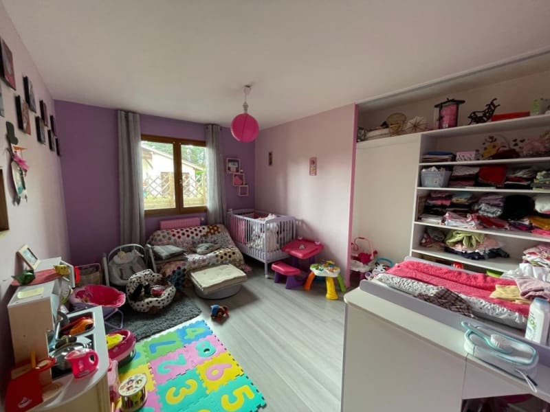 Vente maison / villa Le tuzan 420000€ - Photo 11