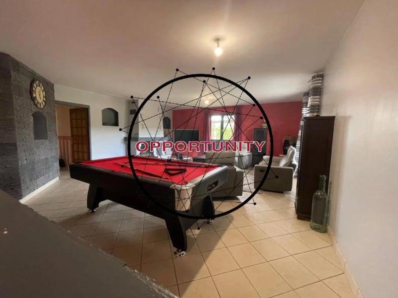 Vente maison / villa Le tuzan 420000€ - Photo 3
