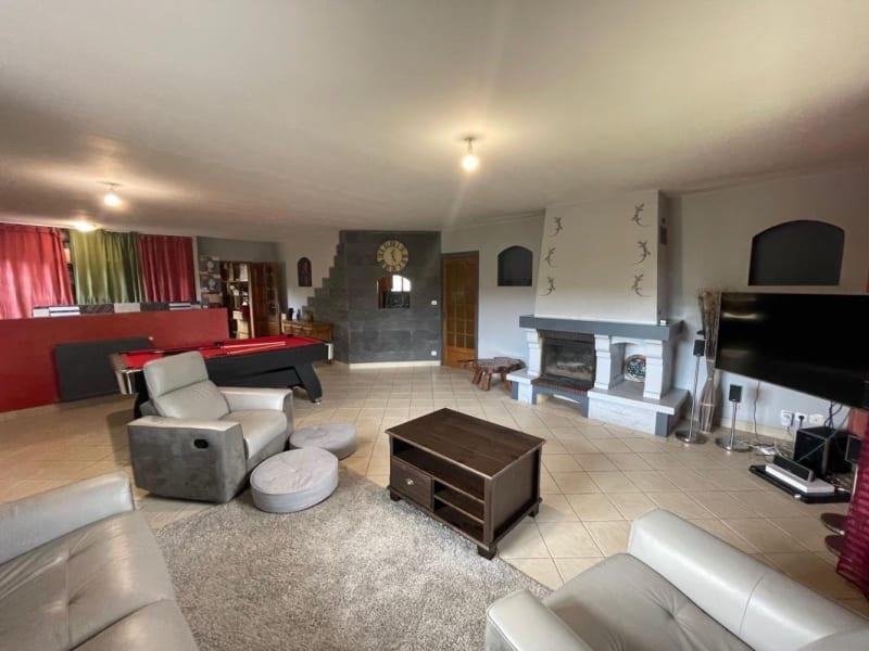 Vente maison / villa Le tuzan 420000€ - Photo 4